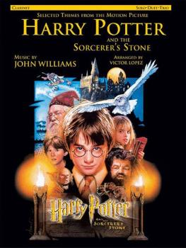 <I>Harry Potter and the Sorcerer's Stone™</I> -- Selected Themes from  (AL-00-0646B)