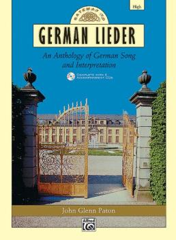 Gateway to German Lieder: An Anthology of German Song and Interpretati (AL-00-17612)