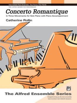 Concerto Romantique (AL-00-18075)