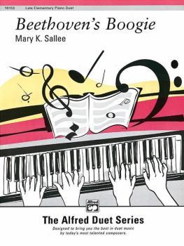 Beethoven's Boogie (AL-00-18153)