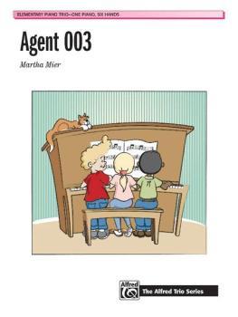 Agent 003 (AL-00-19785)
