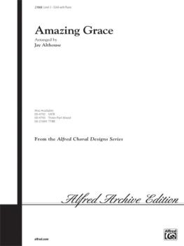 Amazing Grace (AL-00-21068)