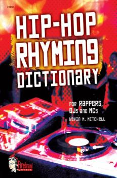 Hip-Hop Rhyming Dictionary (AL-00-22600)