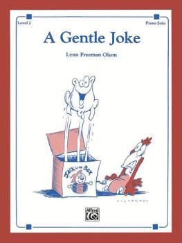 A Gentle Joke (AL-00-2376)