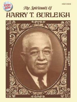 The Spirituals of Harry T. Burleigh (AL-00-27264)