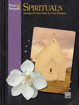Pure & Simple Spirituals (AL-00-30045)