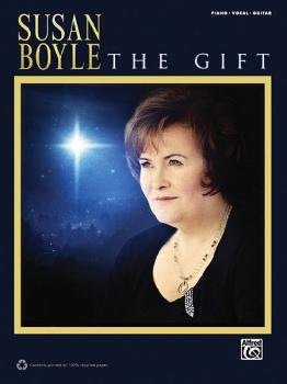 Susan Boyle: The Gift (AL-00-37172)