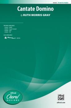 Cantate Domino (AL-00-41645)