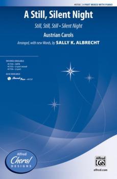 A Still, Silent Night (AL-00-41735)