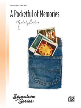 A Pocketful of Memories (AL-00-42409)