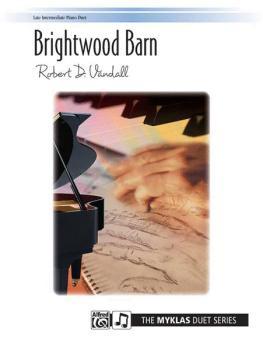Brightwood Barn (AL-00-88356)