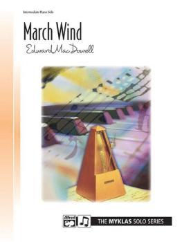 March Wind (AL-00-88642)
