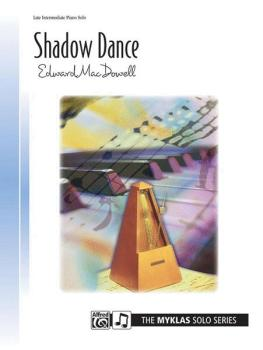 Shadow Dance (AL-00-88646)