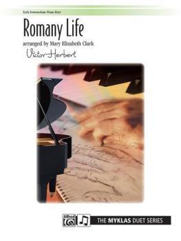 Romany Life (AL-00-88672)