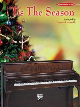 'Tis the Season (AL-00-EL9921)