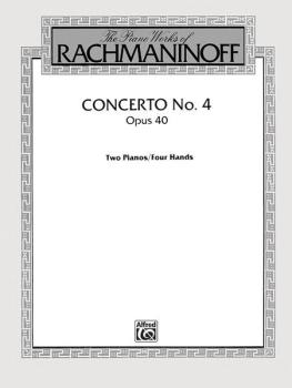 Concerto No. 4, Op. 40 (AL-00-F02302)