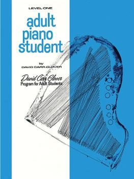 Adult Piano Student, Level 1 (AL-00-FDL00458)