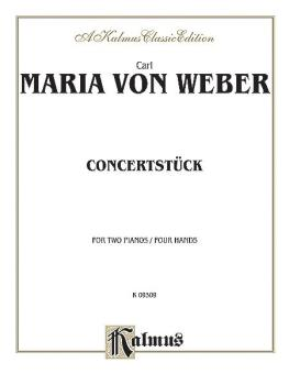 Concertstuck (AL-00-K09509)