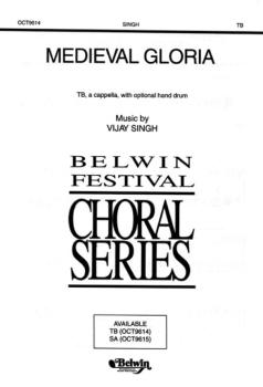 Medieval Gloria (AL-00-OCT9614)