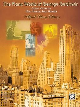 Cuban Overture (AL-00-PS0162)