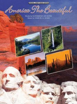 America the Beautiful (AL-00-PVM01132)