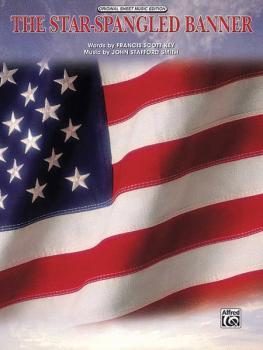 The Star-Spangled Banner (AL-00-PVM01133)