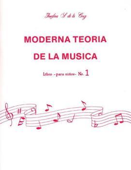 Moderna Teoría de la Música, Libro 1 (AL-00-S0012OPX)