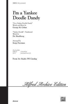 (I'm a) Yankee Doodle Dandy (AL-00-SV98113)