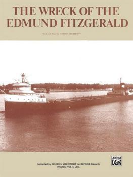 The Wreck of the Edmund Fitzgerald (AL-00-VS0736)