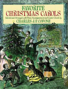 Favorite Christmas Carols (AL-06-204456)