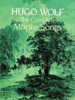Mörike Songs (Complete) (AL-06-24380X)