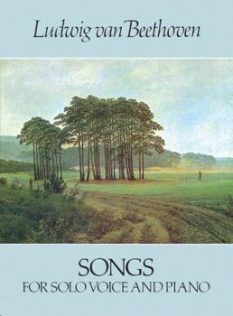 Songs for Piano and Voice (AL-06-25125X)