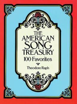 American Song Treasury: 100 Favorites (AL-06-252221)