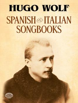 Spanish and Italian Songbook (AL-06-261565)