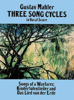 Three Song Cycles (AL-06-26954X)