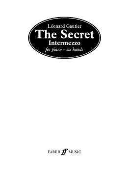 The Secret (Intermezzo) (AL-12-0571507085)