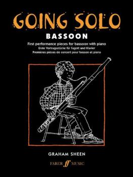 Going Solo: Bassoon (AL-12-0571509878)