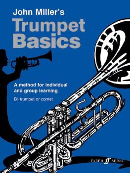 Trumpet Basics: A Method for Individual and Group Learning (AL-12-0571519989)