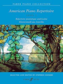 American Piano Repertoire, Level 2 (AL-12-0571520790)