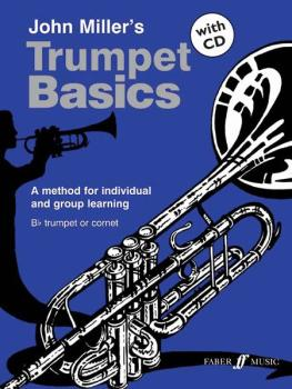 Trumpet Basics: A Method for Individual and Group Learning (AL-12-0571522866)