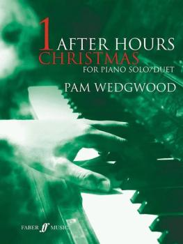After Hours Christmas for Piano Solo or Duet (AL-12-0571523625)