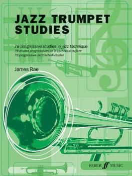 Jazz Trumpet Studies (AL-12-0571526489)