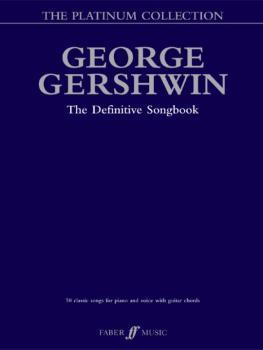 George Gershwin Platinum Collection (AL-12-0571526845)