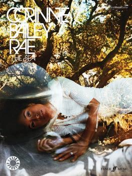 Corinne Bailey Rae: The Sea (AL-12-0571534503)