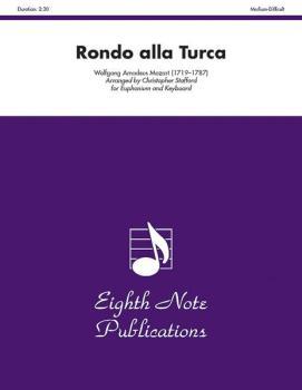 Rondo Alla Turca (AL-81-STB2417)
