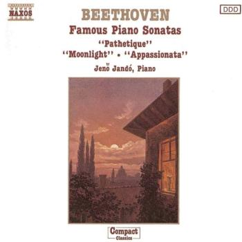 Piano Sonatas, Volume 1 (AL-99-8550045)