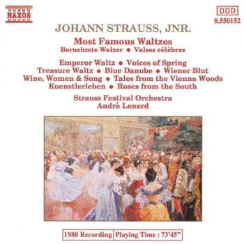 Most Famous Waltzes (AL-99-8550152)