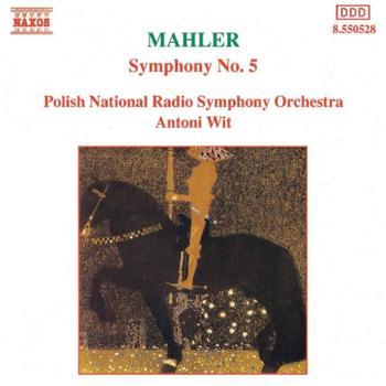 Symphony No. 5 (AL-99-8550528)