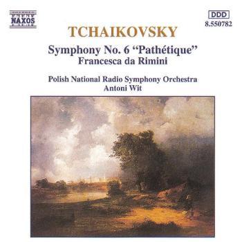 Symphony No. 6 (AL-99-8550782)