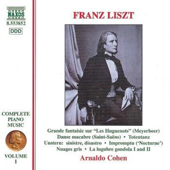 Piano Music, Volume 1 (AL-99-8553852)